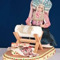 Продам авторскую куклу, в Красноярске