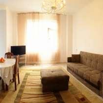 Сдается посуточно 2х комнатная квартира ЖК Дипломат, в г.Астана