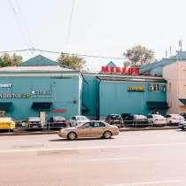 Сдаем торговое помещение 51,3 м2 в ТЦ «Мебель», в Москве