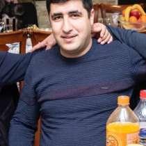 Gor, 32 года, хочет пообщаться, в г.Ереван