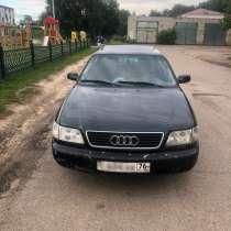 Audi A6 2.0 MT, 1995, 395 081 км, в Гаврилов-яме