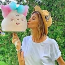 Фигурная сладкая вата - аппарат Candyman Версия 5, в Астрахани