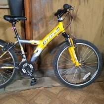 Велосипед подростковый, в Черноголовке