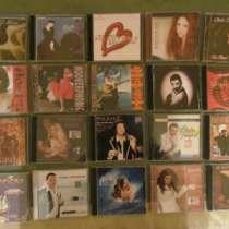 музыкальные компакт диски, в Иванове