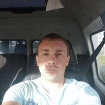 Водитель с личной газелью, в Москве