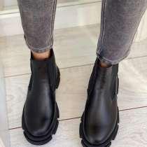Ботинки женские, в Санкт-Петербурге