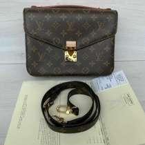 LOUIS VUITTOT LV woman bag, в г.Рига