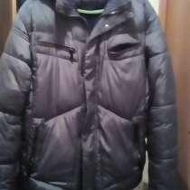 Зимняя куртка, в Мончегорске