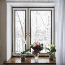 Пластиковые окна продажа, установка и ремонт, в Барнауле