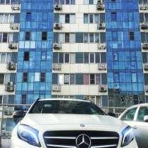 Mercedes-Benz, в Ростове-на-Дону