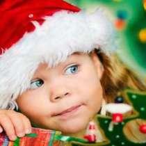 Новогодние видеопоздравления от дедушки Мороза, в Братске