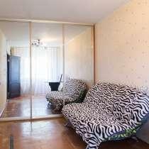 Продам 2-комнатную квартиру (вторичное) в Октябрьском район, в Томске