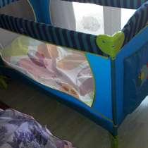 Манеж-кровать в Поморие, в г.Поморие