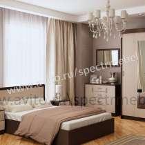 Спальня, в Москве