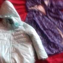 Продажа вещей для девочки, в Муроме