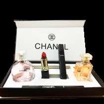 Подарочный набор Chanel Present Set, в Москве