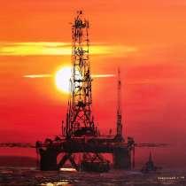 Экспорт Природного газа и нефтепродуктов, в Перми