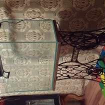 Продаю аквариум, в г.Бишкек