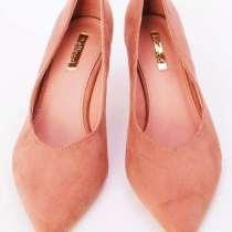 Женские туфли лодочки, розовые, в Котельниках