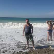Тонио, 43 года, хочет познакомиться – Познакомлюсь с женщиной, в Энгельсе