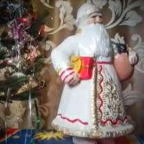 Дед Мороз под ёлку, в Краснодаре