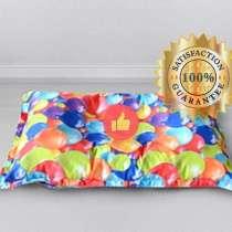 """Пуфик-мешок для детей """"Подушка"""", Воздушные шары, в Волгограде"""