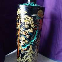 Декоративная бутылка Байкал, в Челябинске