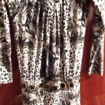 Платье тёплое р.48, в г.Шостка