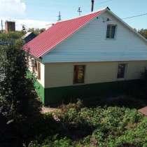 Продам дом в черте города, в Комсомольске-на-Амуре