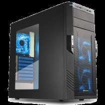 Сборка компьютера 2 ядра, в г.Горловка