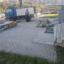 Вывоз мусора. Грузоперевозки, в Владивостоке