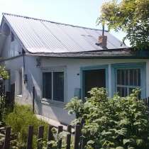 Дом 48 м² на участке 16 сот, в Анжеро-Судженске