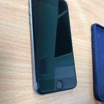 Айфон 6s 128g всё работает кроме датчика приближения, в Саратове