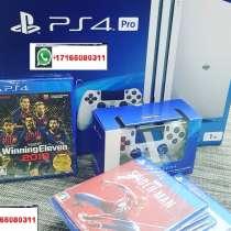Sony PlayStation 4 PS4 Pro 1TB, в г.Russikon