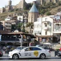 Работа водителем на личном автомобиле, в г.Тбилиси