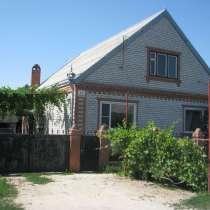 Продам дом на Азовском море в маленьком уютном городке, в Приморско-Ахтарске