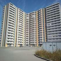 Квартира-студия 30 кв. м. в новом доме, в Новосибирске