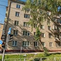 Продам квартиру под коммерческую недвижимость, в Новосибирске