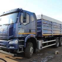 Самосвал зерновоз FAW CA3250 J6P 6х4 Euro V, в Челябинске