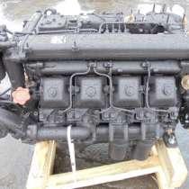 Двигатель камаз 740.30 (260л/с, тнвд язда )от 317 000 рублей, в Хабаровске