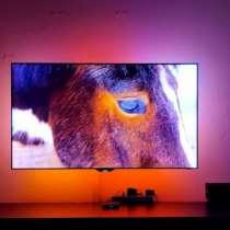 4K Телевизор Philips 55pus9109, 4k, Ambilight, Android, Smar, в Москве