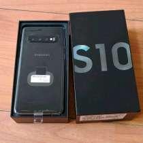 Новый Samsung Galaxy S10 - S9 128GB разблокирован, в г.Moscow Mills