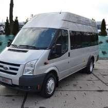 Автобус Сочи Макеевка, в Сочи