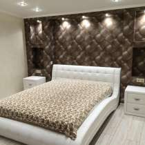 Красивая квартира с большой джакузи, Шестая просека 151, в Самаре