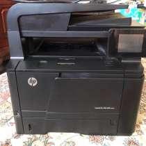 Принтер МФУ HP LaserJet Pro 400 M425DN, в Люберцы