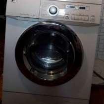 Продаю стиральную машину LG автомат, в г.Бишкек