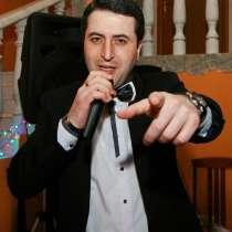 Ведущий-Тамада и певец-DJ на вашем празднике, в Челябинске