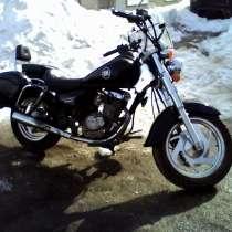 Мотоцикл БМ 200 Классик, 2013 г.в., объем 200 куб., 15,6 л/с, в Перми