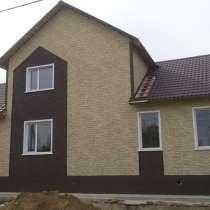 Продам коттедж 200 кв. м, в Бердске
