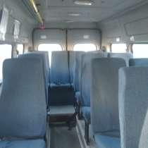 Автобус CITROËN JUMPER, в Новотроицке